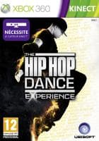 Jaquette du jeu The Hip-Hop Dance Experience