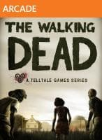 Jaquette du jeu The Walking Dead : Episode 1 - A New Day