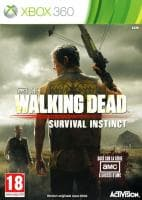 Jaquette du jeu The Walking Dead : Survival instinct