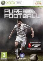 Jaquette du jeu Pure Football