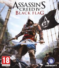 Jaquette du jeu Assassin's Creed IV : Black Flag
