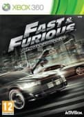 Jaquette du jeu Fast and Furious:Showdown
