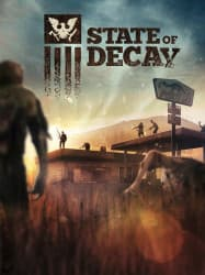 Jaquette du jeu State of Decay