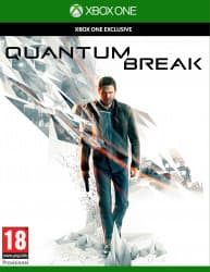 Jaquette du jeu Quantum Break