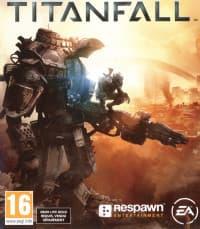 Jaquette du jeu Titanfall
