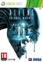 Jaquette du jeu Aliens : Colonial Marines