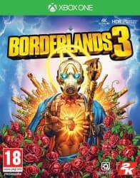 Jaquette du jeu Borderlands 3