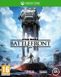 Jaquette du jeu Star Wars : Battlefront
