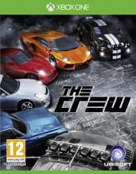 Jaquette du jeu The Crew