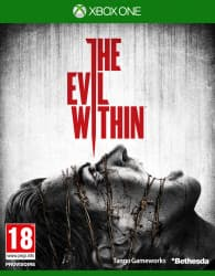 Jaquette du jeu The Evil Within