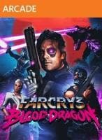 Jaquette du jeu Far Cry 3 : Blood Dragon