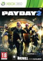 Jaquette du jeu PayDay 2