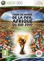 Jaquette du jeu Coupe du Monde de la FIFA : Afrique du Sud 2010