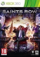 Jaquette du jeu Saints Row IV