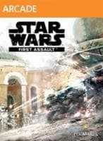 Jaquette du jeu Star Wars : First Assault