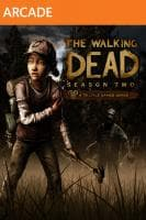Jaquette du jeu The Walking Dead : Saison 2