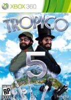 Jaquette du jeu Tropico 5