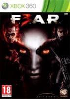 Jaquette du jeu F.3.A.R.