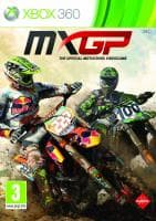 Jaquette du jeu MXGP : The Official Motocross Videogame