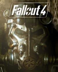 Jaquette du jeu Fallout 4