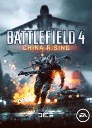 Jaquette du jeu Battlefield 4 : China Rising