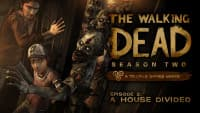 Jaquette du jeu The Walking Dead : Saison 2 : Episode 2 - A House Divided
