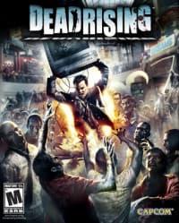 Jaquette du jeu Dead Rising