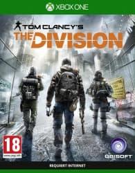 Jaquette du jeu Tom Clancy's: The Division