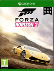 Jaquette du jeu Forza Horizon 2