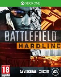 Jaquette du jeu Battlefield : Hardline