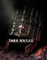 Jaquette du jeu Dark Souls II - Crown of the Old Iron King