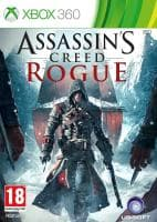 Jaquette du jeu Assassin's Creed Rogue