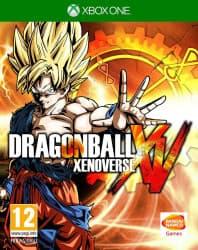 Jaquette du jeu Dragon Ball Xenoverse