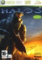 Jaquette du jeu Halo 3