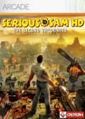 Jaquette du jeu Serious Sam : The Second Encounter