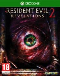 Jaquette du jeu Resident Evil : Revelations 2