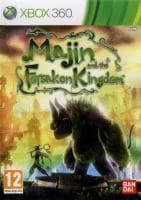 Jaquette du jeu Majin and the Forsaken Kingdom