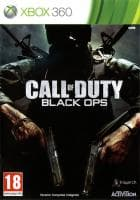 Jaquette du jeu Call of Duty : Black Ops