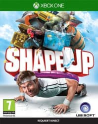 Jaquette du jeu Shape Up