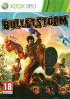 Jaquette du jeu Bulletstorm