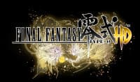 Jaquette du jeu Final Fantasy Type-0 HD