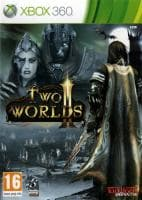 Jaquette du jeu Two Worlds II