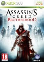 Jaquette du jeu Assassin's Creed : Brotherhood
