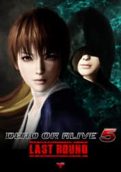 Jaquette du jeu Dead or Alive 5 : Last Round