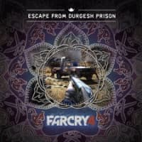 Jaquette du jeu Far Cry 4 : Escape from Durgesh Prison