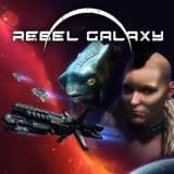 Jaquette du jeu Rebel Galaxy