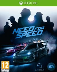 Jaquette du jeu Need For Speed