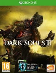 Jaquette du jeu Dark Souls III