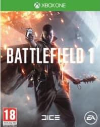 Jaquette du jeu Battlefield 1