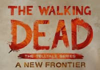 Jaquette du jeu The Walking Dead : A New Frontier.